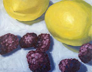 Lemons and BlackBerries