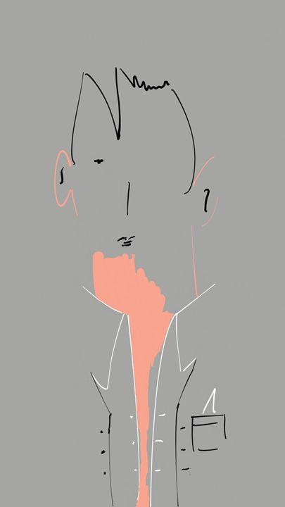 White Collar - JasonPadenSr