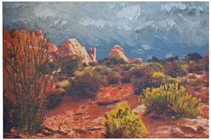 Desert Scent 2