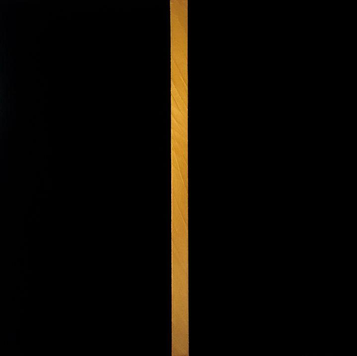 Gold line (24x24) - CocoDarelly
