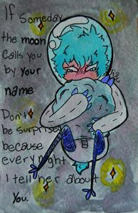 The Moon Knows You