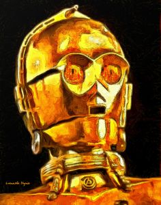 Star Wars C3po Droid Surprise 2