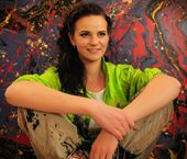 Khrystyna Kozyuk