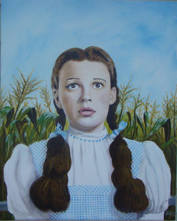 Dorothy - Paul McCall