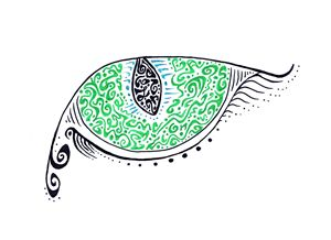 Lioness Eye