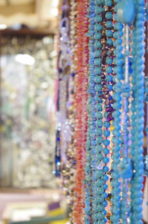 Beads - FotoFreedom