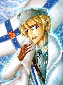 Hetalia: Finland