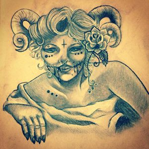 Marylin monster