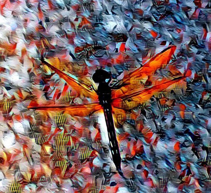 Dragon Fly Day - Tanya