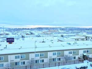 Snow Anchorage