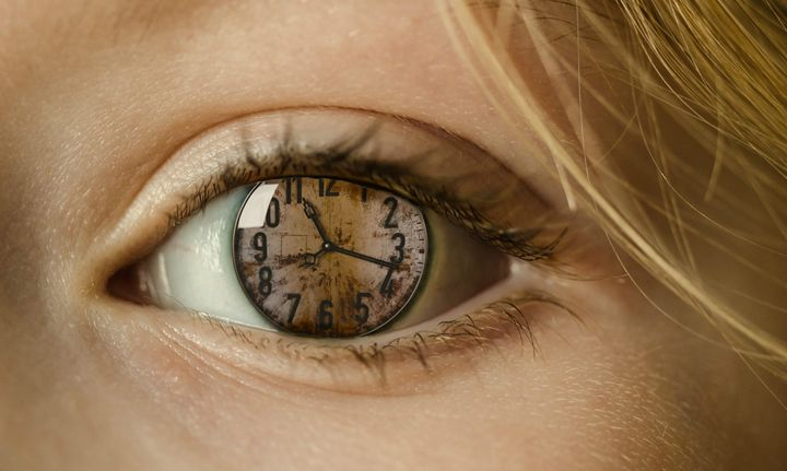 Time watch - imaginart