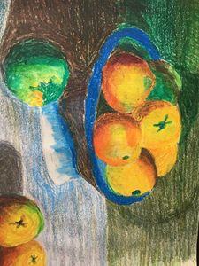 Fresh Florida Oranges