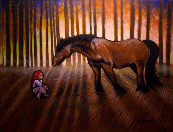 Dawn' Light - Steve Brumme