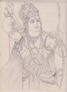 King Ram
