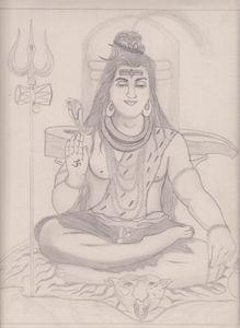 Saint Shiva