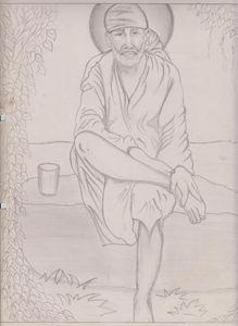 Saint Sai Ram