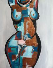 Deanna Delgado Art