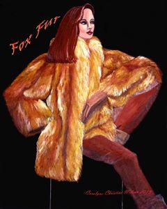 Fox Fur!