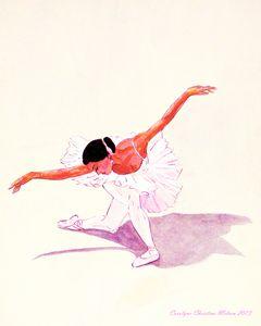Classical Dancer!