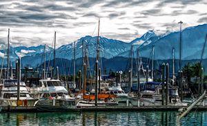 FWC Seward Alaska 2