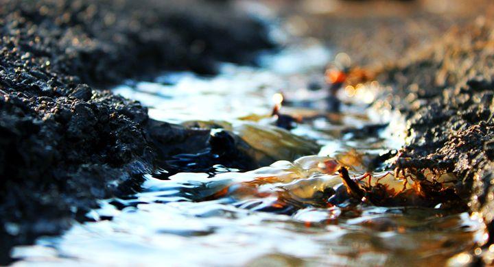 Erosion - Alex Sobiecki Photography