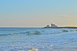 Watch Hill Lighthouse - Pixi photography