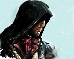 Arno the Fearless Assassin