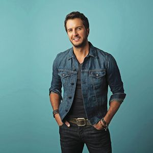 Luke Bryan - Celebrity - Oil Paint