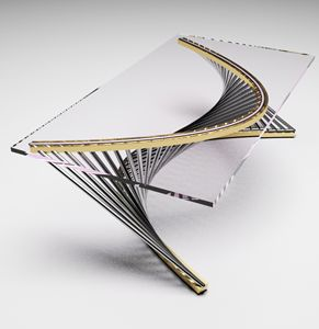 Sine Wave table
