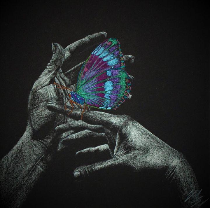 Gentle - Miranda Tamez