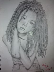 young dreads
