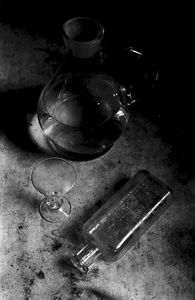 """""""Still Life with Glass. study 2"""""""