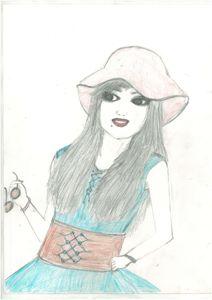 sketching/drawing