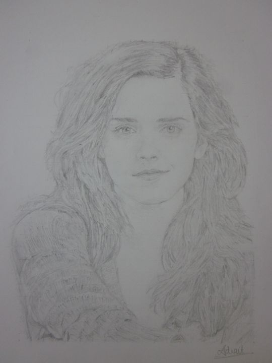 Emma Watson - Adwait Relekar