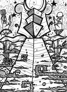 Kemetic Creation