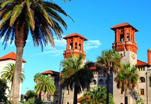 Flagler College A