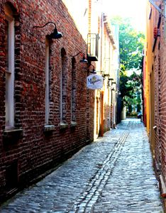 Alluring Alley