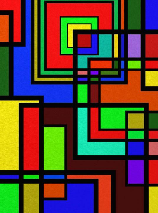 Abstract No 90 - Chad Paschke