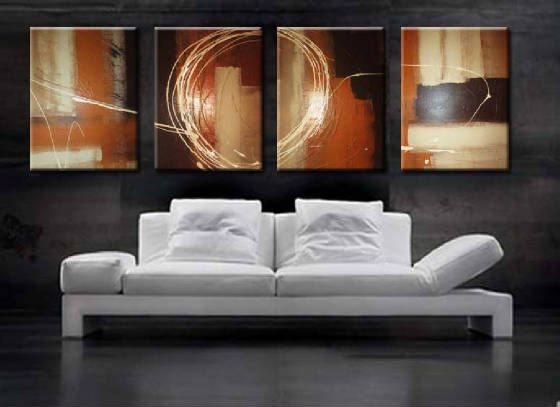 Arizona - Peter Abstract Modern Art