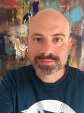 Peter Abstract Modern Art