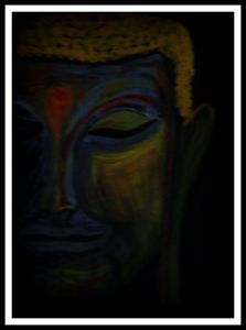 Modern Meditation Art