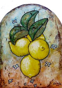 Lemons quartet