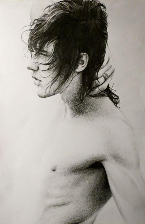 MGMT - Candice Philip Art