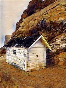 Point Reyes Shack
