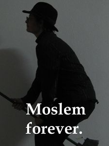Moslem forever - My Evil Twin