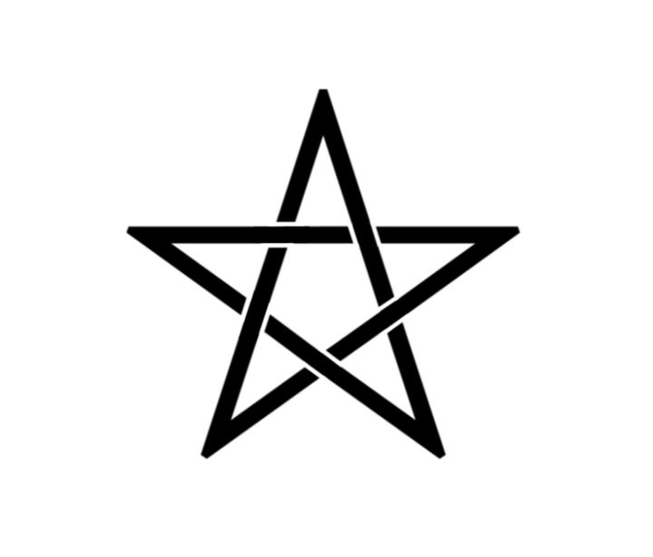 Pentagram - My Evil Twin