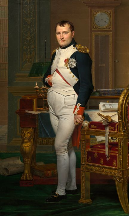 Napolean Bonaparte - My Evil Twin