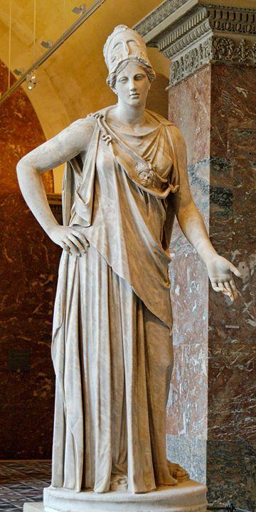 Athena - My Evil Twin