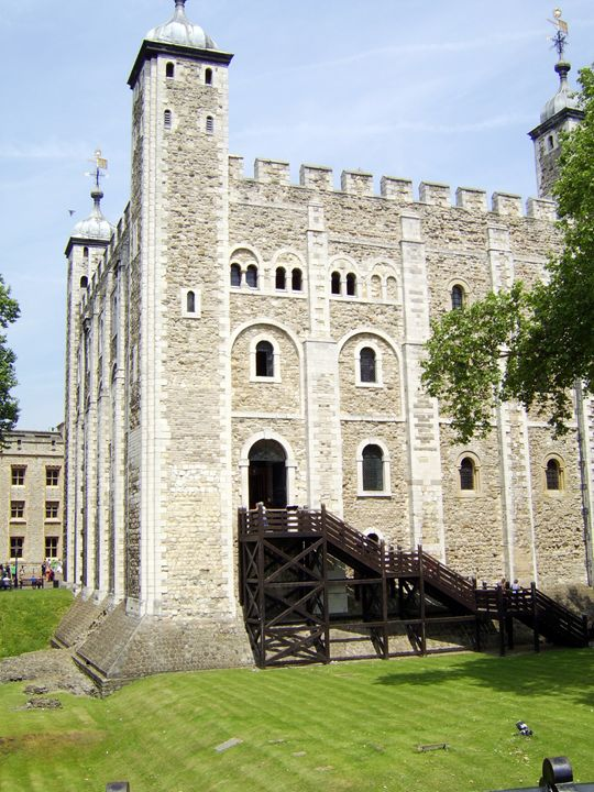 Tower Of London - My Evil Twin