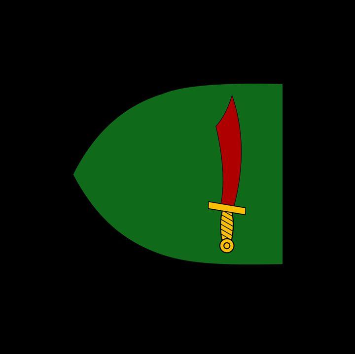 Transylvaina Flag - My Evil Twin